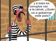 Não é rima, nem solução, tampouco conforma, mas... Fonte Escuela Del Mundo Al  Derecho